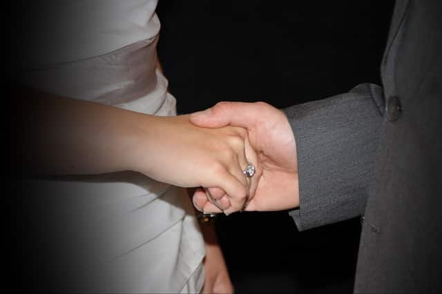Why have Premarital Counseling? 4 Key Questions!