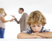 Divorce and Children - How To Protect Them