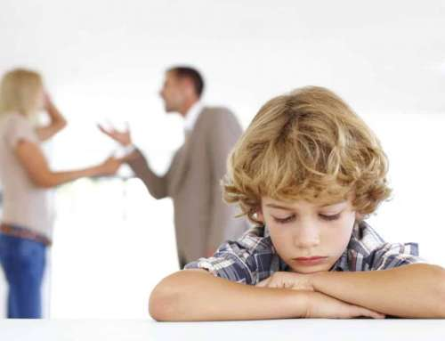 Divorce and Children – How To Protect Them
