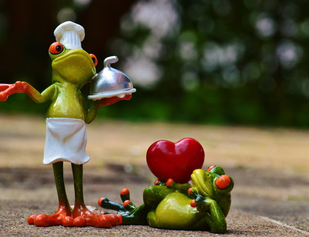 Food Fights – How To Avoid Conflict
