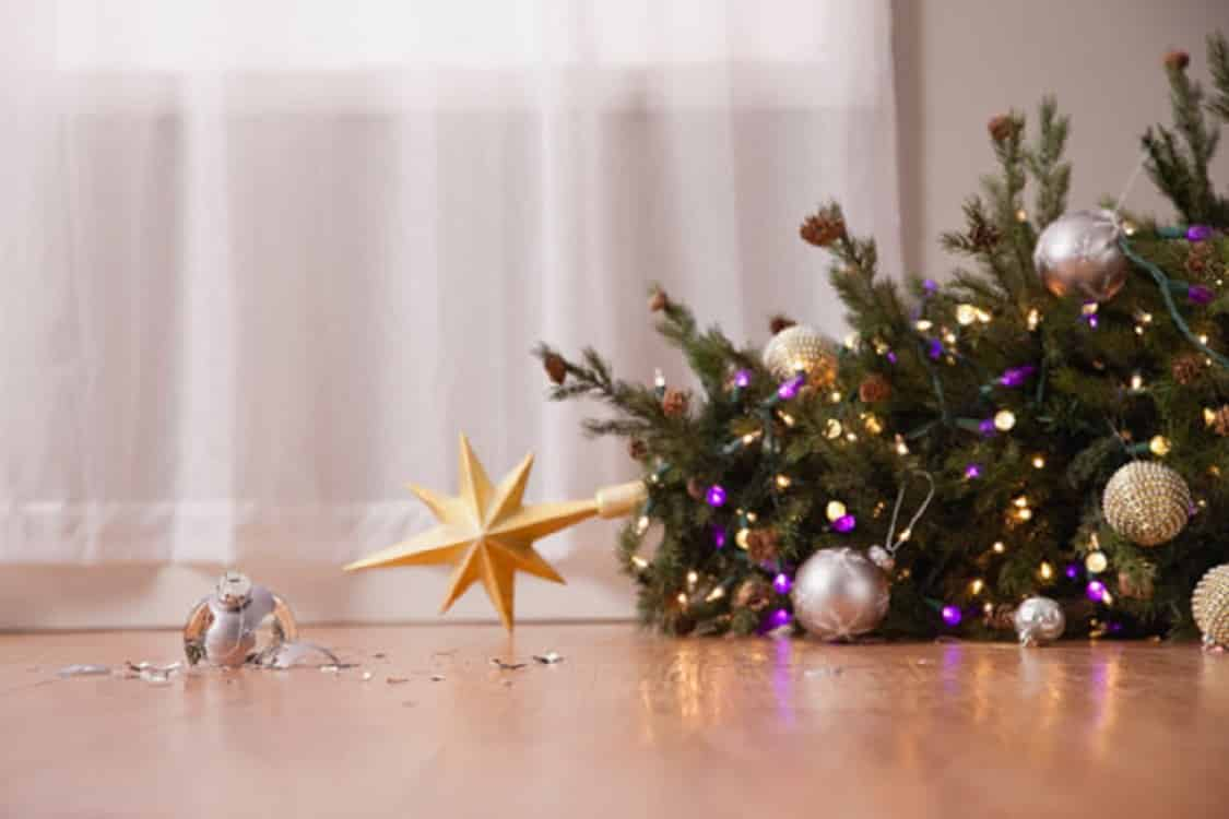 3 Top Reasons Why You're Fighting Over The Holidays