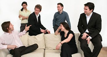 Group Therapy in NYC at Park Avenue Relationship Consultants