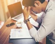 What To Do If Your Lawyer Spouse Is Depressed